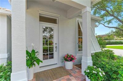 Sea Oaks Single Family Home For Sale: 8810 Orchid Island Circle