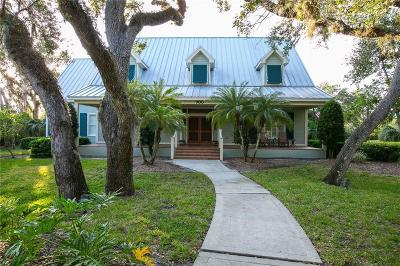 Indian Trails Single Family Home For Sale: 700 Canoe Trail