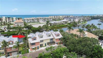 Vero Beach Condo/Townhouse For Sale: 4800 Bethel Creek Drive #5S