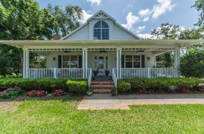 Sebastian Single Family Home For Sale: 6131 Island Harbor Road