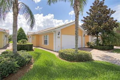 Vero Beach FL Single Family Home For Sale: $249,900