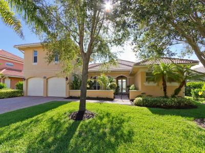 Eagle Trace Single Family Home For Sale: 6120 56th Avenue