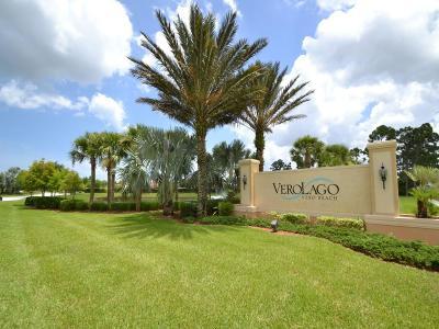 Vero Beach Single Family Home For Sale: 5547 55th Avenue
