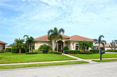 Vero Beach Single Family Home For Sale: 6195 55th Avenue