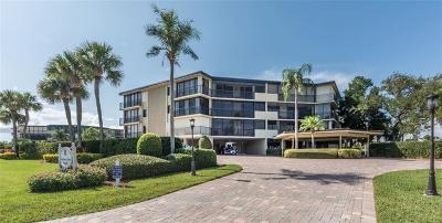 Vero Beach Condo/Townhouse For Sale: 1821 Mooringline Drive #3D