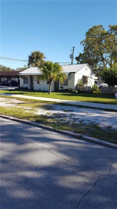 Vero Beach Multi Family Home For Sale: 2356 15th Avenue