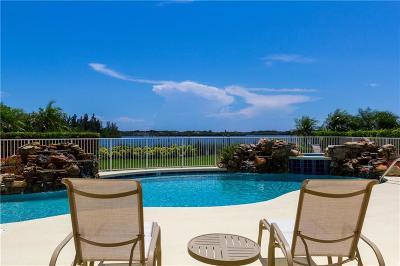 Vero Beach, Indian River Shores, Melbourne Beach, Sebastian, Palm Bay, Orchid Island, Micco, Indialantic, Satellite Beach Condo/Townhouse For Sale: 5620 Harbor Village Drive #203