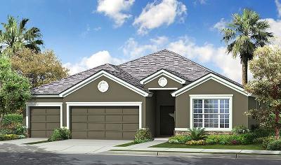 Vero Beach Single Family Home For Sale: 6609 59th Court