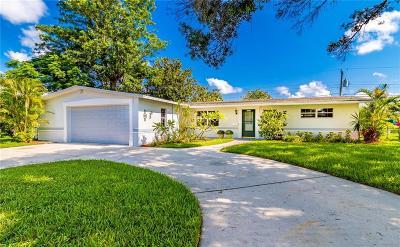 Melbourne, Melbourne Beach Single Family Home For Sale: 2920 Fountainhead Boulevard