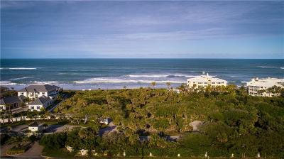 Vero Beach, Indian River Shores, Melbourne Beach, Sebastian, Palm Bay, Orchid Island, Micco, Indialantic, Satellite Beach Single Family Home For Sale: 9020 Rocky Point Drive