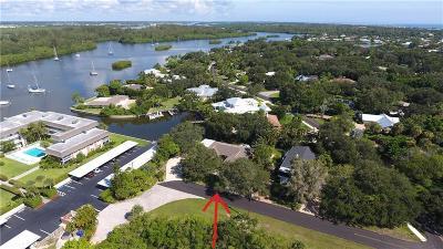 Vero Beach Single Family Home For Sale: 205 Greytwig Road