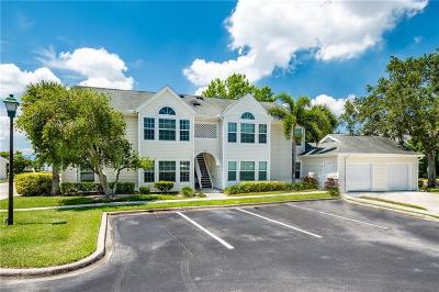 Vero Beach, Indian River Shores, Melbourne Beach, Melbourne, Sebastian, Palm Bay, Orchid Island, Micco, Indialantic, Satellite Beach Condo/Townhouse For Sale: 1980 Westminster Circle #1-2