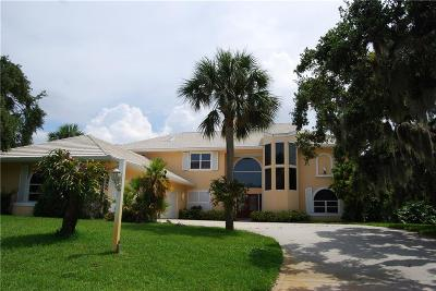 Vero Beach, Indian River Shores, Melbourne Beach, Melbourne, Sebastian, Palm Bay, Orchid Island, Micco, Indialantic, Satellite Beach Rental For Rent: 1301 Indian Mound Trail