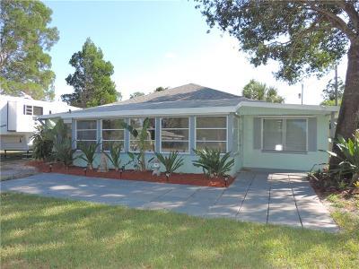 Sebastian Single Family Home For Sale: 8245 133rd Place