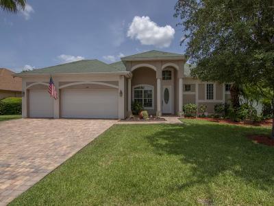 Vero Beach Single Family Home For Sale: 440 SW 21st Court