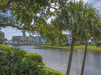 Sebastian FL Condo/Townhouse For Sale: $192,000