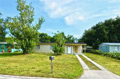 Vero Beach Single Family Home For Sale: 2523 SW 2nd Place