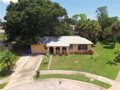 Vero Beach Single Family Home For Sale: 2426 4th Place