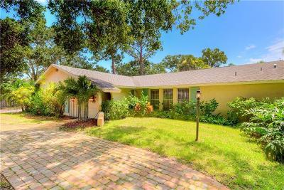 Vero Beach Single Family Home For Sale: 1546 35th Avenue