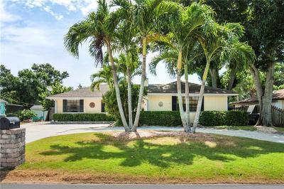 Vero Beach Single Family Home For Sale: 976 37th Avenue