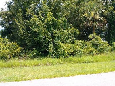 Vero Beach, Indian River Shores, Melbourne Beach, Melbourne, Sebastian, Palm Bay, Orchid Island, Micco, Indialantic, Satellite Beach Residential Lots & Land For Sale: 00 Helicon Terrace #10
