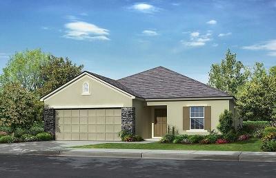 Vero Beach Single Family Home For Sale: 5989 Ridge Lake Circle