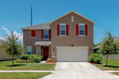 Single Family Home For Sale: 1475 SW Lexington