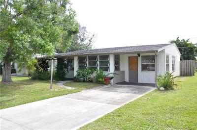 Single Family Home For Sale: 1361 3rd Court