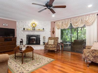 Single Family Home For Sale: 4328 SW 2nd