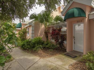 Coralstone Condo Condo/Townhouse For Sale: 1533 Coral Oak Lane #1602