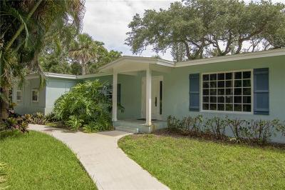 Vero Beach FL Single Family Home For Sale: $515,000