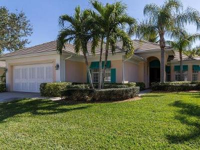 Bermuda Club Single Family Home For Sale: 1137 Governors Way