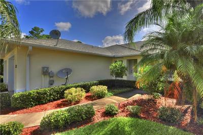 Sebastian Single Family Home For Sale: 132 Maggie Way