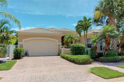 Vero Beach Single Family Home For Sale: 9660 Maiden Court