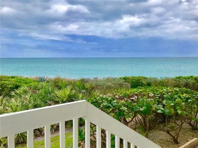 Sea Oaks Condo/Townhouse For Sale: 8840 S Sea Oaks Way #103