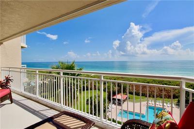 Hutchinson Island Condo/Townhouse For Sale: 3880 A1a #604