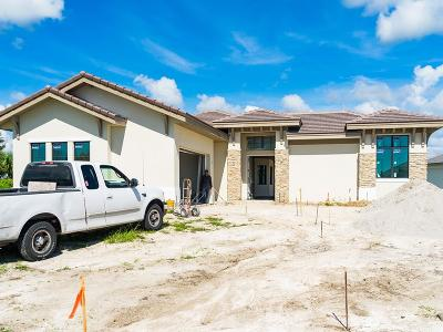 Vero Beach, Indian River Shores, Melbourne Beach, Sebastian, Palm Bay, Orchid Island, Micco, Indialantic, Satellite Beach Single Family Home For Sale: 2382 Grand Harbor Reserve