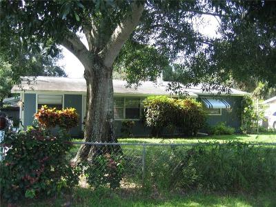 Sebastian Single Family Home For Sale: 331 Bayfront Terrace