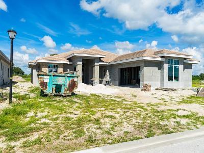 Vero Beach, Indian River Shores, Melbourne Beach, Sebastian, Palm Bay, Orchid Island, Micco, Indialantic, Satellite Beach Single Family Home For Sale: 2374 Grand Harbor Reserve