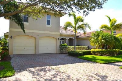 Eagle Trace Single Family Home For Sale: 6161 56th Avenue