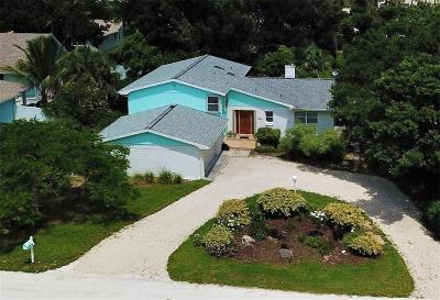 Vero Beach Single Family Home For Sale: 725 Indian Lilac Road