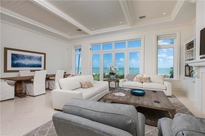 Vero Beach, Indian River Shores, Melbourne Beach, Sebastian, Palm Bay, Orchid Island, Micco, Indialantic, Satellite Beach Single Family Home For Sale: 1021 Gayfeather Lane