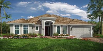 Vero Beach Single Family Home For Sale: 3052 Berkley Square Way