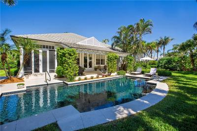 Vero Beach Single Family Home For Sale: 80 Club House Court