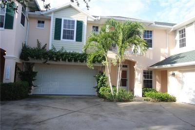 Vero Beach Single Family Home For Sale: 1643 Baseline Lane