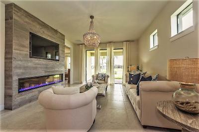 Vero Beach Single Family Home For Sale: 5151 Longhorn Drive