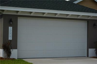 Vero Beach Single Family Home For Sale: 1607 Baseline Drive