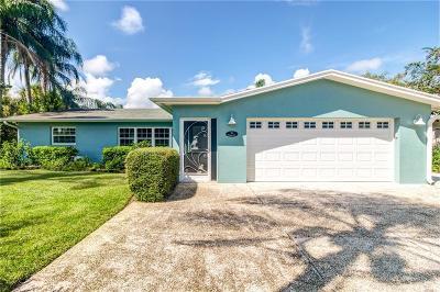 Sebastian Single Family Home For Sale: 755 Wimbrow Drive