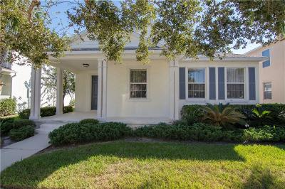Vero Beach Single Family Home For Sale: 7845 15th Street