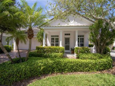 Sea Oaks Single Family Home For Sale: 8825 Orchid Island Circle